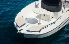 Beneteau Flyer 5 Space Deck