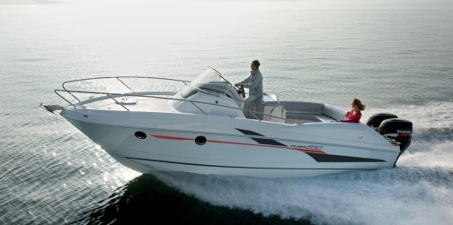 Beneteau Flyer 850 Space Deck