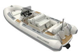 Williams DieselJet 445