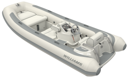 Williams TurboJet 445