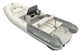 Williams SportJet 460
