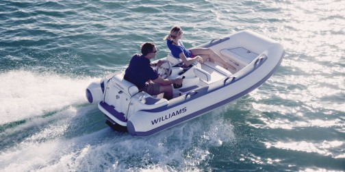 Williams TurboJet 325